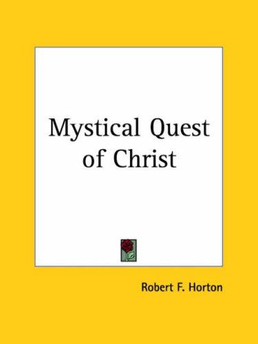 Mystical Quest of Christ