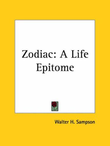Download Zodiac