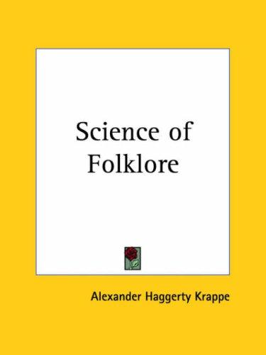 Download Science of Folklore