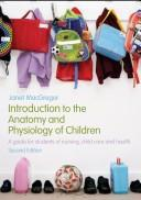 Download Introduction to the Anatomy and Physiology of Children