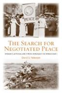 Download The Search for Negotiated Peace