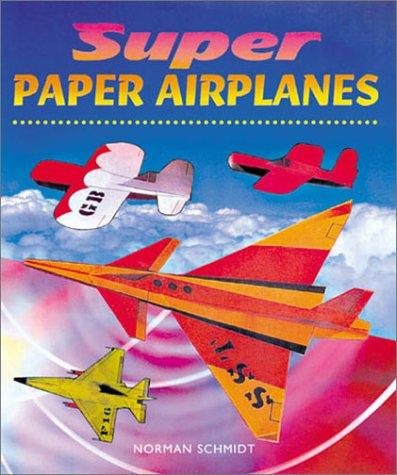 Download Super Paper Airplanes