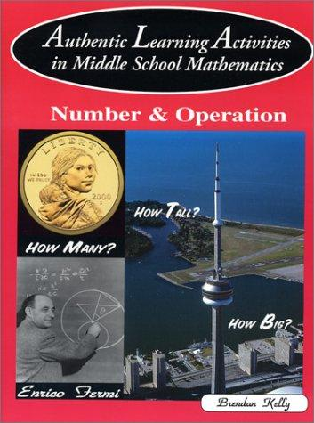 Authentic Learning Activities in Middle School Mathematics