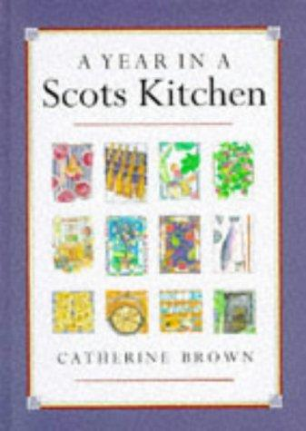 Download A Year in a Scots Kitchen