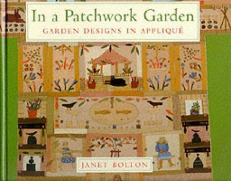 Download In a Patchwork Garden