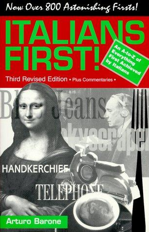 Download Italians First!