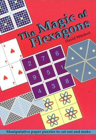 The Magic of Flexagons Paper by David Mitchell