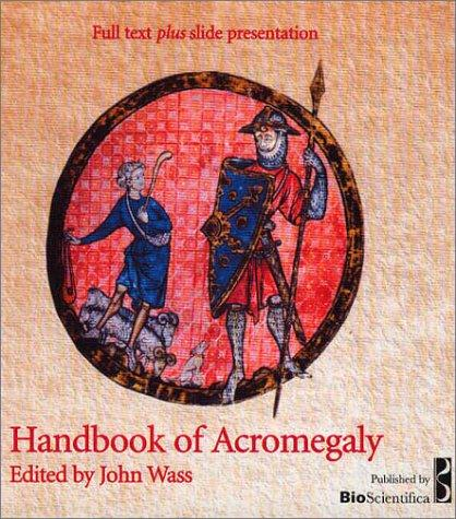 Download Handbook of Acromegaly
