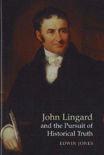 Download John Lingard and the Pursuit of Historical Truth