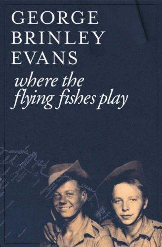 Where the Flying Fishes Play