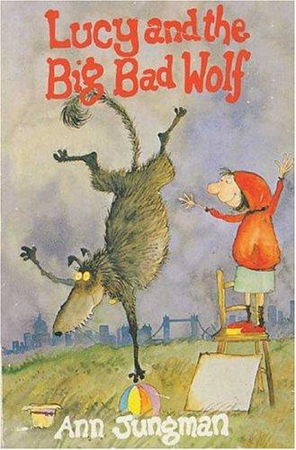 Download Lucy and the Big Bad Wolf