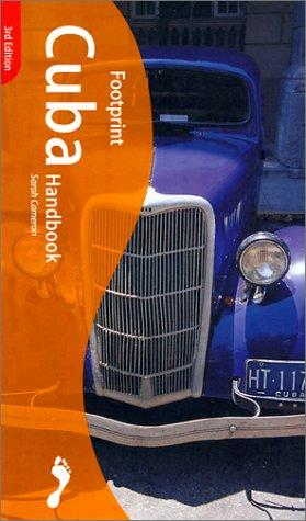 Download Footprint Cuba Handbook (3rd Edition)