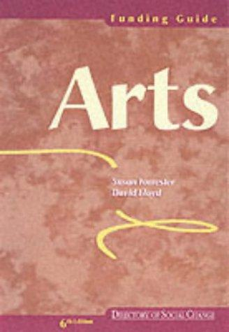 Download The Arts Funding Guide