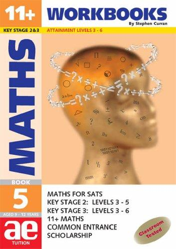 11+ Maths (11+ Maths for SATS)