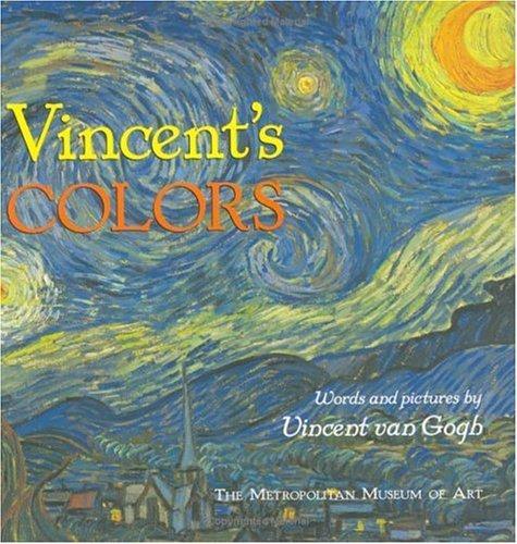 Download Vincent's Colors