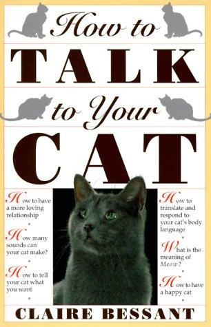 Download How to talk to your cat