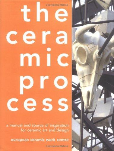 Download The Ceramic Process
