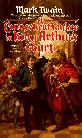 Download A Connecticut Yankee in King Arthur's Court (Tor Classics)