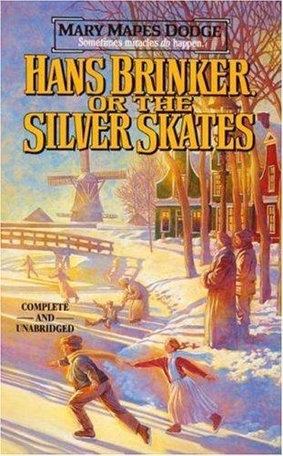 Download Hans Brinker or the Silver Skates