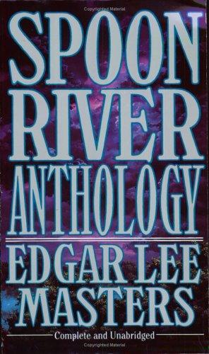 Download Spoon River Anthology (Tor Classics)