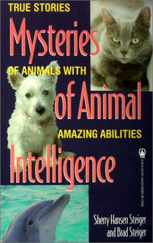 The Mysteries of Animal Intelligence