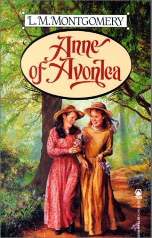Download Anne of Avonlea (Tor Classics)