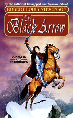 Download The Black Arrow (Tor Classics)