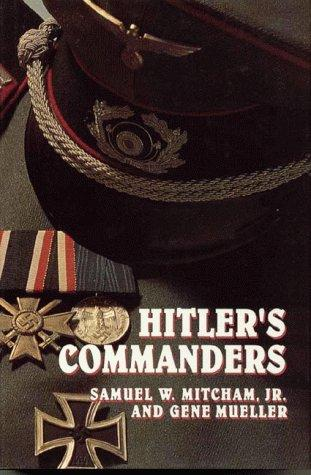Download Hitler's commanders
