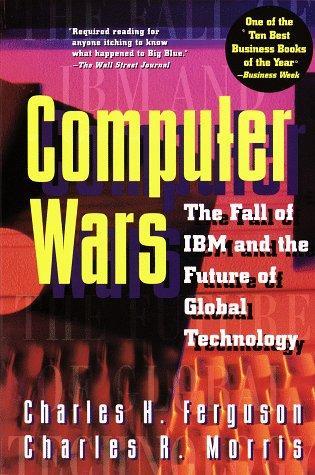 Computer wars