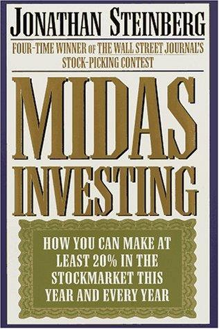 Download Midas investing