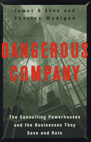 Download Dangerous company