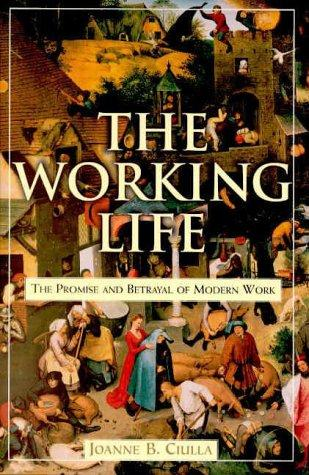 Download The Working Life