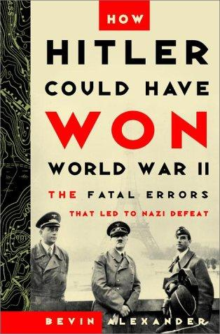 Download How Hitler could have won World War II