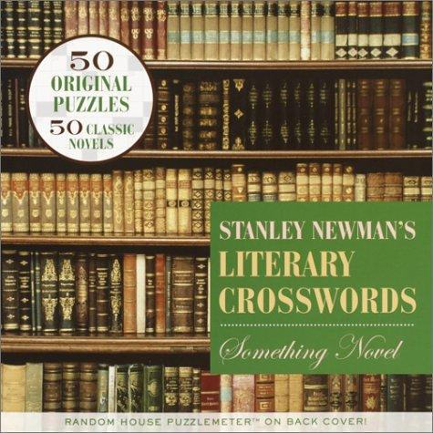 Download Stanley Newman's Literary Crosswords