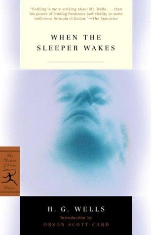 Download When the sleeper wakes