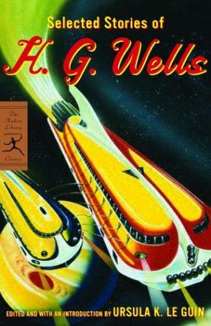 Download Selected stories of H.G. Wells