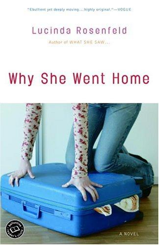 Download Why She Went Home