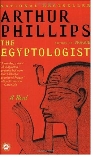 Download The Egyptologist