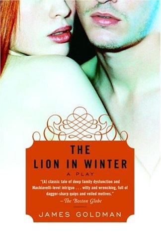 Download The lion in winter
