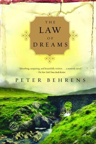 Download The Law of Dreams
