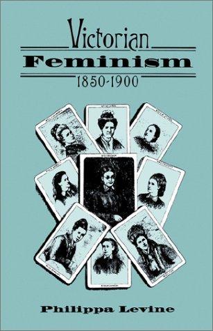 Victorian feminism, 1850-1900