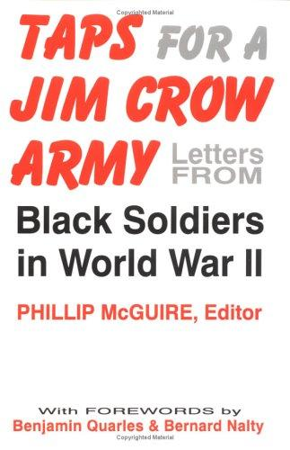Download Taps for a Jim Crow Army