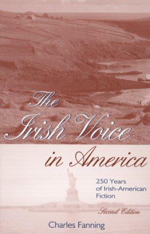 Download The Irish voice in America