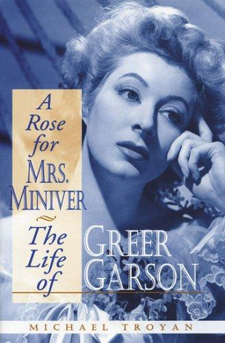 Download A Rose for Mrs Miniver