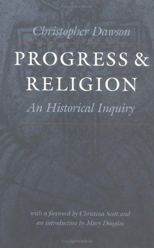 Download Progress & religion