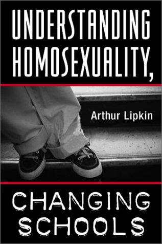 Download Understanding Homosexuality, Changing Schools