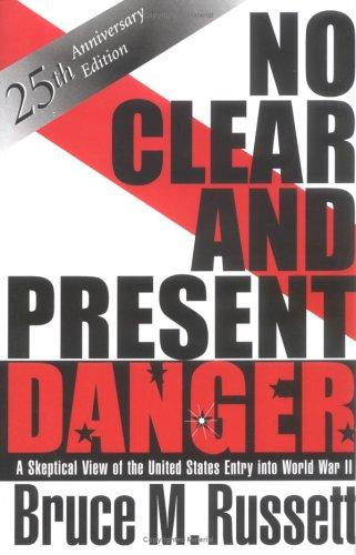 Download No Clear and Present Danger