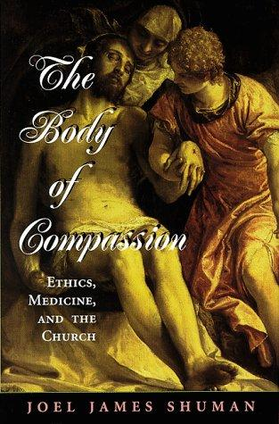 Download The Body of Compassion