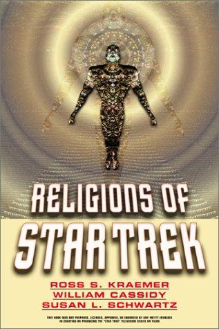 Download Religions of Star trek