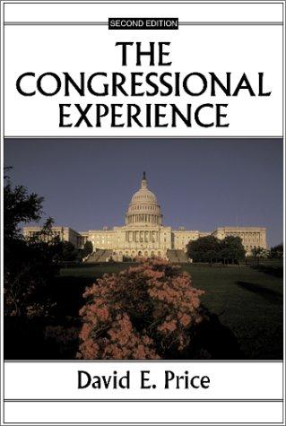 Download The congressional experience